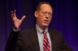 Health Visionary Paul Farmer Implores Global Oncology Community to Focus on World's Poor